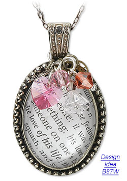 Jewelry for Book Lovers