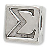 Greek Letter Sigma