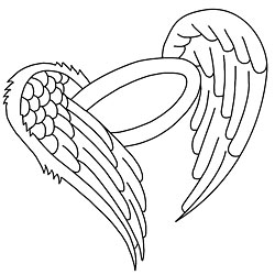 The Little Angels Foundation Logo