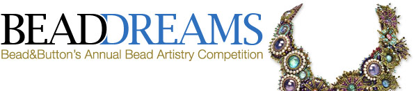 Bead Dreams – Bead and Button's Annual Bead Artistry Competition