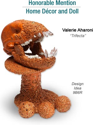Design Idea 9B6R Sculpture