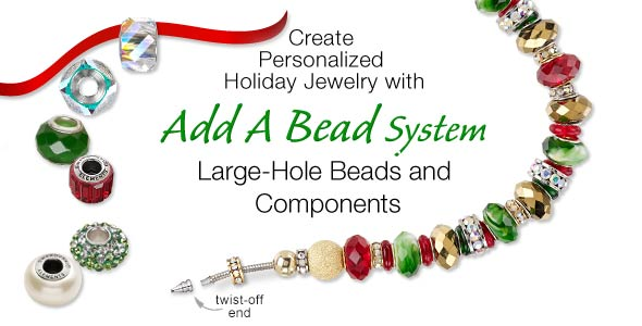 Shop the Add A Bead System