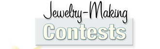 Jewelry-Making Contest 2013