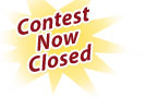 Contest is Closed