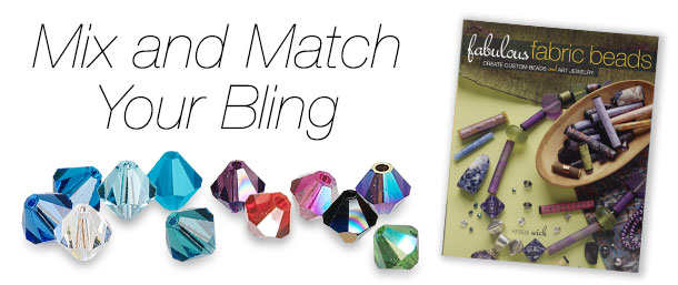 Mix and Match Your Bling