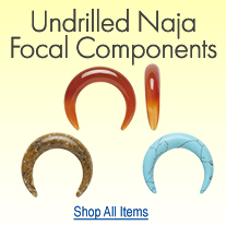 Undrilled Naja Focal Components