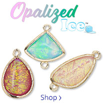 New Opalized Ice