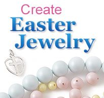 Shop for Easter Jewelry Supplies