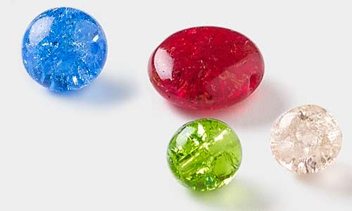 Image result for glass beads