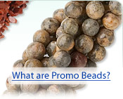 What are Promo Beads?