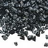 Embellishment, snowflake obsidian (natural), mini to small undrilled chip, Mohs hardness 5 to 5-1/2. Sold per 50-gram pkg.