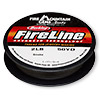 Thread, Berkley® FireLine®, gel-spun polyethylene, smoke, 0.08mm diameter, 2-pound test. Sold per 50-yard spool.
