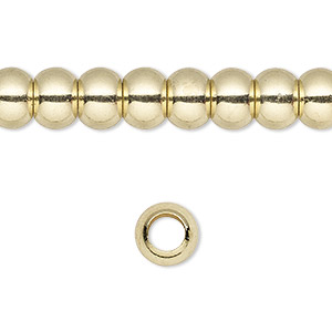 bead, antiqued brass, 8x6mm crow with 3.5-4mm hole. sold per 16-inch strand.