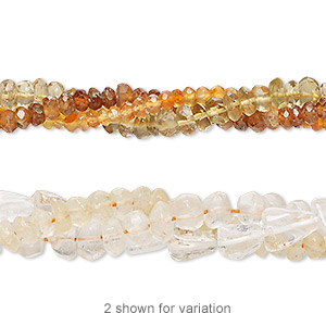bead mix, multi-gemstone (natural / heated / dyed / irradiated), multicolored, 3x1mm-14x10mm hand-cut faceted mixed shape, c- grade. sold per pkg of (3) 13-inch strands.