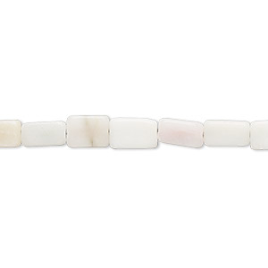 bead, multi-calcite (dyed), 15x8mm-18x11mm rounded flat rectangle, d grade, mohs hardness 3. sold per 16-inch strand. minimum 3 per order.