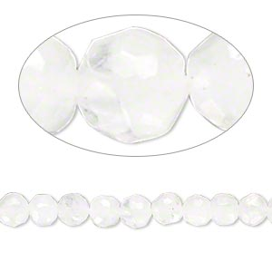 bead, rainbow moonstone (natural), 4-5mm hand-cut faceted round, b grade, mohs hardness 6 to 6-1/2. sold per 13-inch strand.