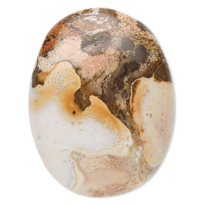 cabochon, eagle eye agate (natural), 40x30mm hand-cut non-calibrated oval, b grade, mohs hardness 6-1/2 to 7. sold individually.