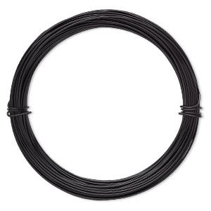 Wire-Wrapping Wire Aluminum Blacks