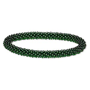 Bangles Greens Just for Fun