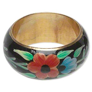Bangles Multi-colored Everyday Jewelry