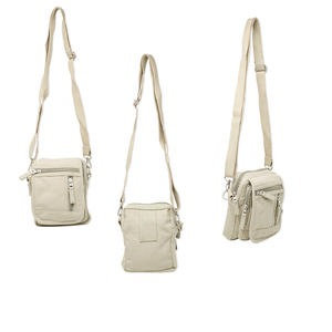 Handbags Beige / Cream H20-2500GF
