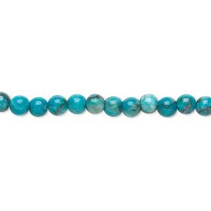 "Beads Grade C Mountain ""Jade"""
