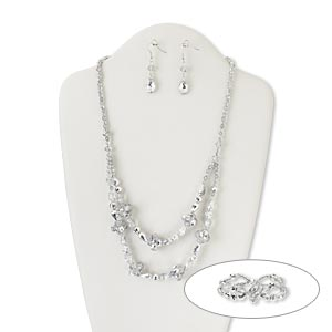Jewelry Sets Everyday Jewelry H20-4969JD