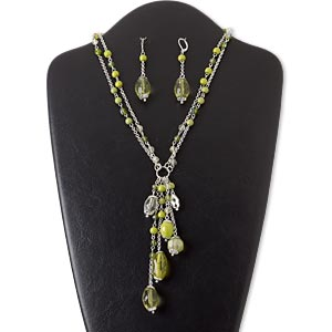 Jewelry Sets Everyday Jewelry H20-5535JD