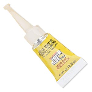 Glues and Adhesives Super Glue H20-5873BS