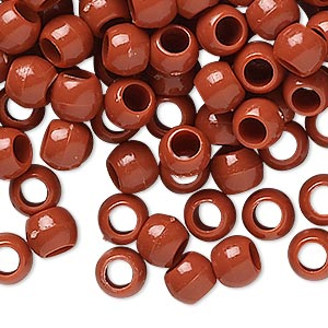 Beads Other Plastics Browns / Tans