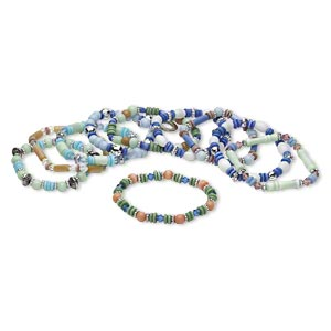 Stretch Bracelets Everyday Jewelry H20-D4542CL
