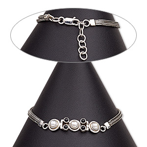 Other Bracelet Styles Create Compliments H20-F3251CL